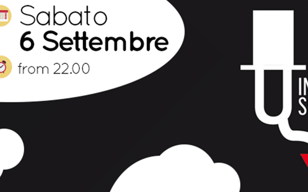 BB_Event – In Devil's Shoes live – Sabato 6 Settembre